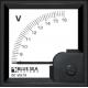 DC DIN Voltmeter 8 to 16V DC - P/N #1050