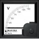 AC DIN Voltmeter - 0 to 150V AC - P/N #1056