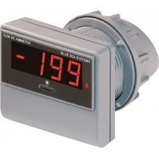 Meter Digital DC Amperage             PN# 8236